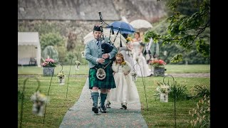 The Ultimate Guide to Wedding Piper Packages.  Everything you need to know about your wedding piper.