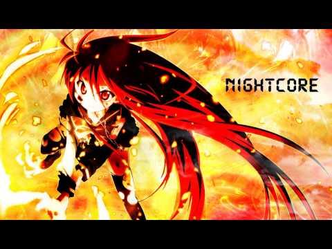 Nightcore - Light