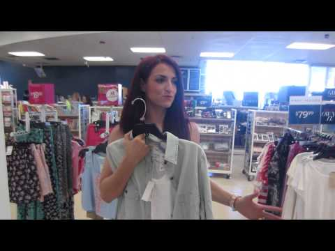 Marshalls Summer Shopping| Come Shopping with us |Part 1 #ThriftersAnonymous