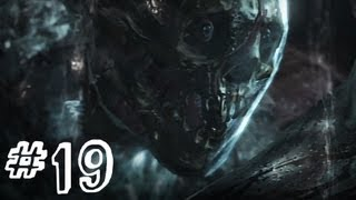 Resident Evil 6 Gameplay Walkthrough Part 19 - HAOS - Chris Piers Campaign Chapter 5 (RE6 ...