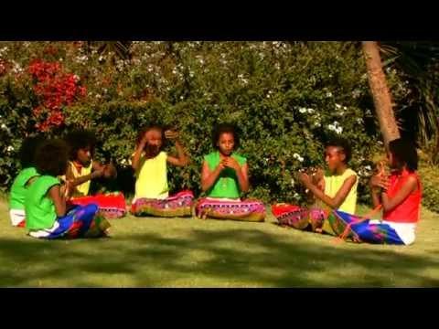 (Oromo Music) Qubee