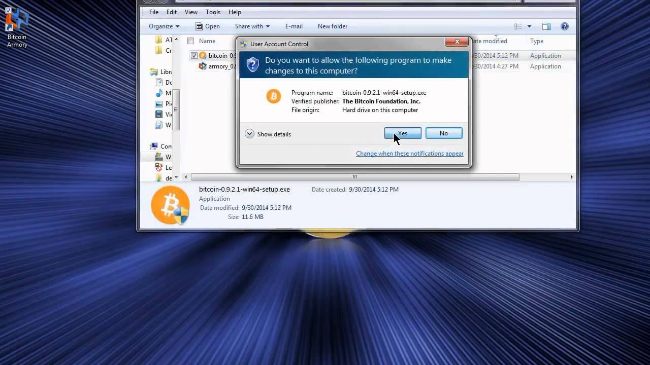 bitcoin qt hogyan kell használni)
