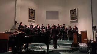 """""""Battle Hymn of the Republic""""-arr. Peter J. Wilhousky"""