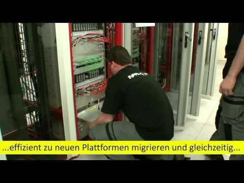 Migration und Inbetriebsetzung Docsis 3.0 mit RFOG im Head-End