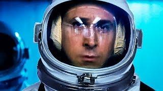 Человек на Луне (2018)— Русский трейлер