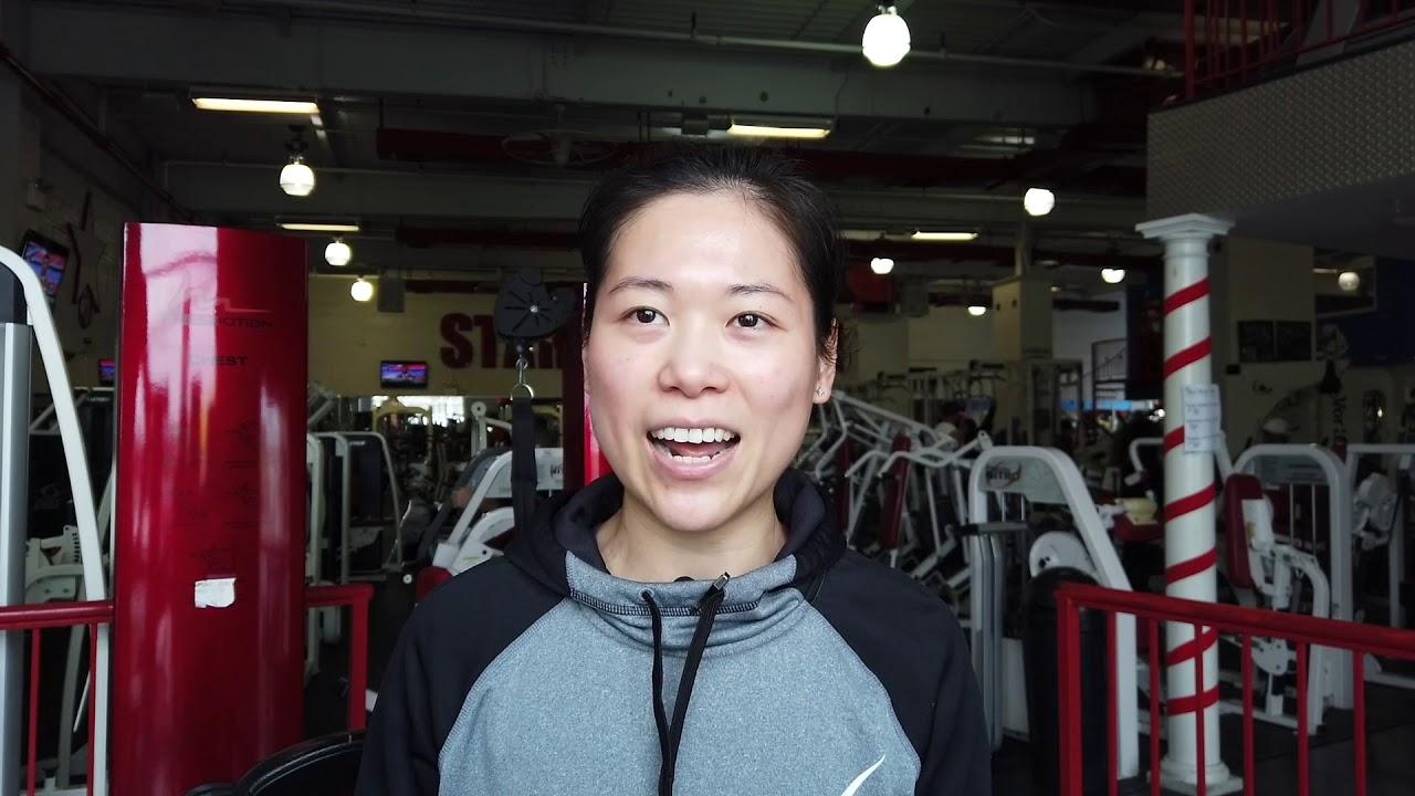 Client Testimonial [Wei Jiang]