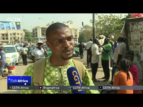 Talk Africa: The Battle Against Boko Haram