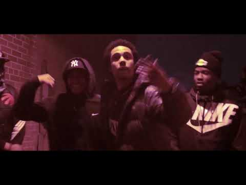 Bmac - Trip To The City (Official Music Video)