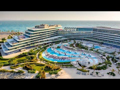 W Dubai, The Palm, Dubai, United Arab Emirates