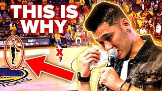 This is Why he CRIED... How the NBA FAILED Jeremy Lin