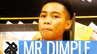 MR. DIMPLE  |  You Make Me Musical & GROWL by Exo (Beatbox Cover)