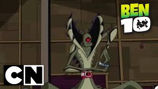 Ben 10 Omniverse  The Ultimate Heist (Preview) Clip 2