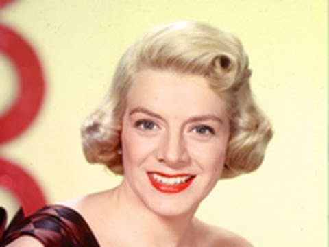 rosemary clooney you took advantage of me