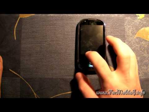 Samsung Corby Wi-Fi M5650 - recensione (parte 1 di 3)