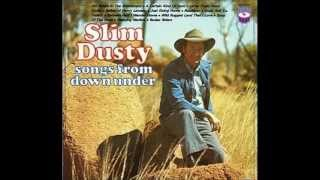 Slim Dusty - The Ballad Of Henry Lawson