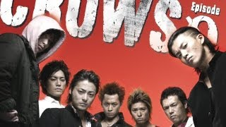Crows Zero (Trailer)