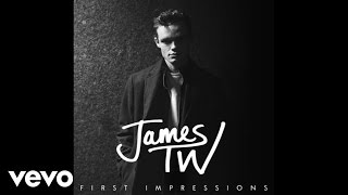 James TW - Different (Audio)
