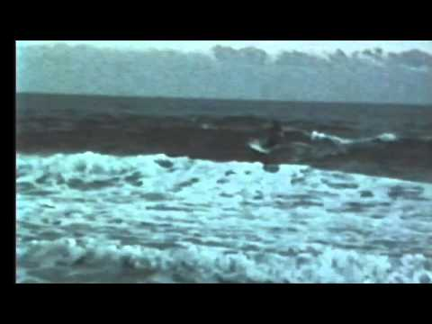 """"""" Florida's Surfing History """" ( Part 1 , The Panhandle )"""