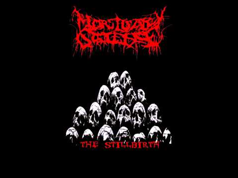 Mortuary Science - The Stillbirth Sampler (2015)