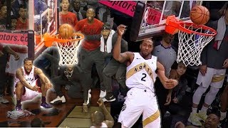 "NBA ""This Looks Familiar"" Moments"