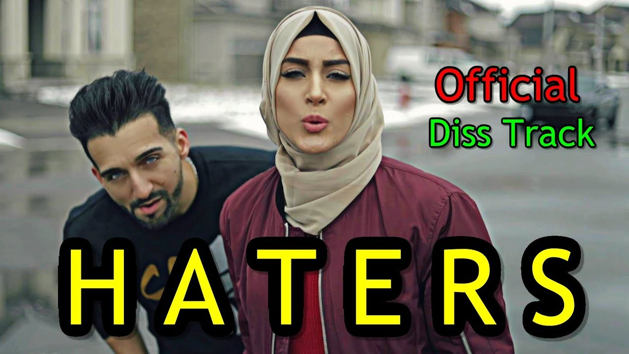 Haters Sham Idrees Froggy Official Diss Track