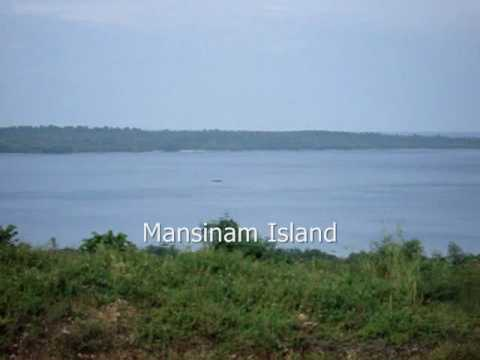 Manokwari city of West Papua