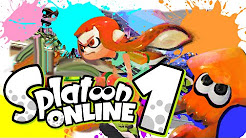 Splatoon Online