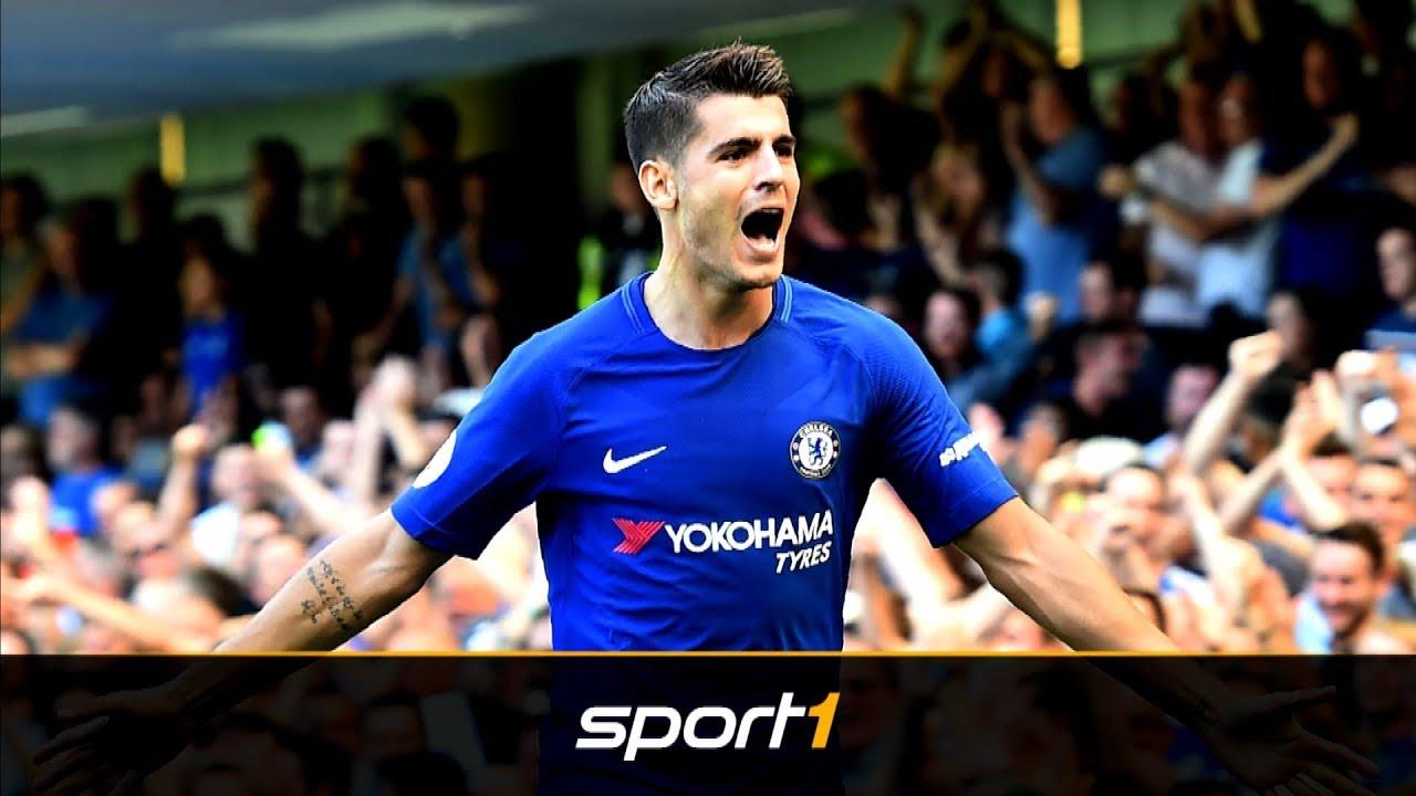 Gerüchte der Woche: Borussia Dortmund jagt Chelsea-Star | SPORT1 - TRANSFERMARKT