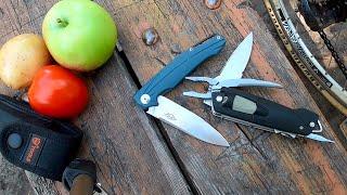 Фото Нож-мультитул Grand Way 731 он же BUCK 731