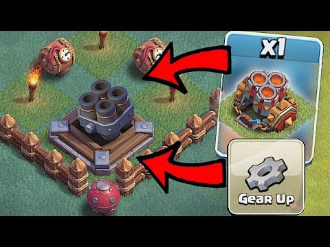 THIS MORTAR IS AWESOME | GEM TO MAX!!! w/ tips | Clash Of Clans