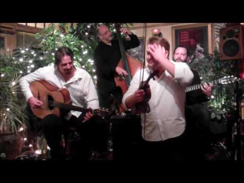 All of me - Paul Gregory, Ben Holder, Caley Groves and Mike Green