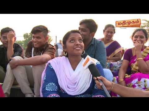 Katradhu English Kalladhadhu Tamil | KEKT | Episode 02 | Giridharan Moorthy