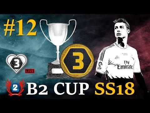 TRỰC TIẾP B2 CUP SS18 | GIẢI ĐẤU ONLINE FO3 LỚN NHẤT THẾ GIỚI | NGÀY 12: CHUNG KẾT - TRẦN TRUNG HIẾU