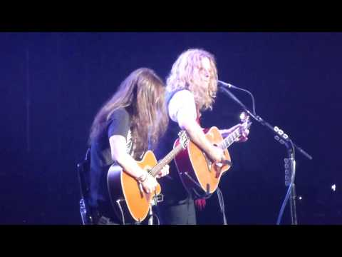 Tesla - Love Song (Live in Laval)