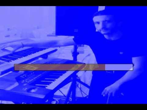 ΤΑ ΣΧΟΙΝΙΑ ΣΟΥ - Παντελής Παντελίδης (Karaoke Version + Lyrics) By Chris Sitaridis