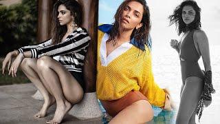Deepika Padukone Bold Photosho…