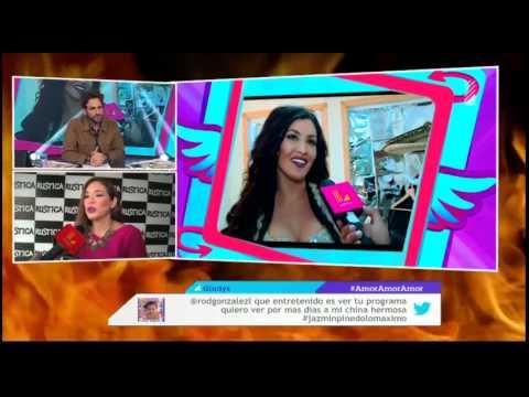 Jazmín Pinedo: 'Michelle Soifer se llena la boca hablando tonterías'