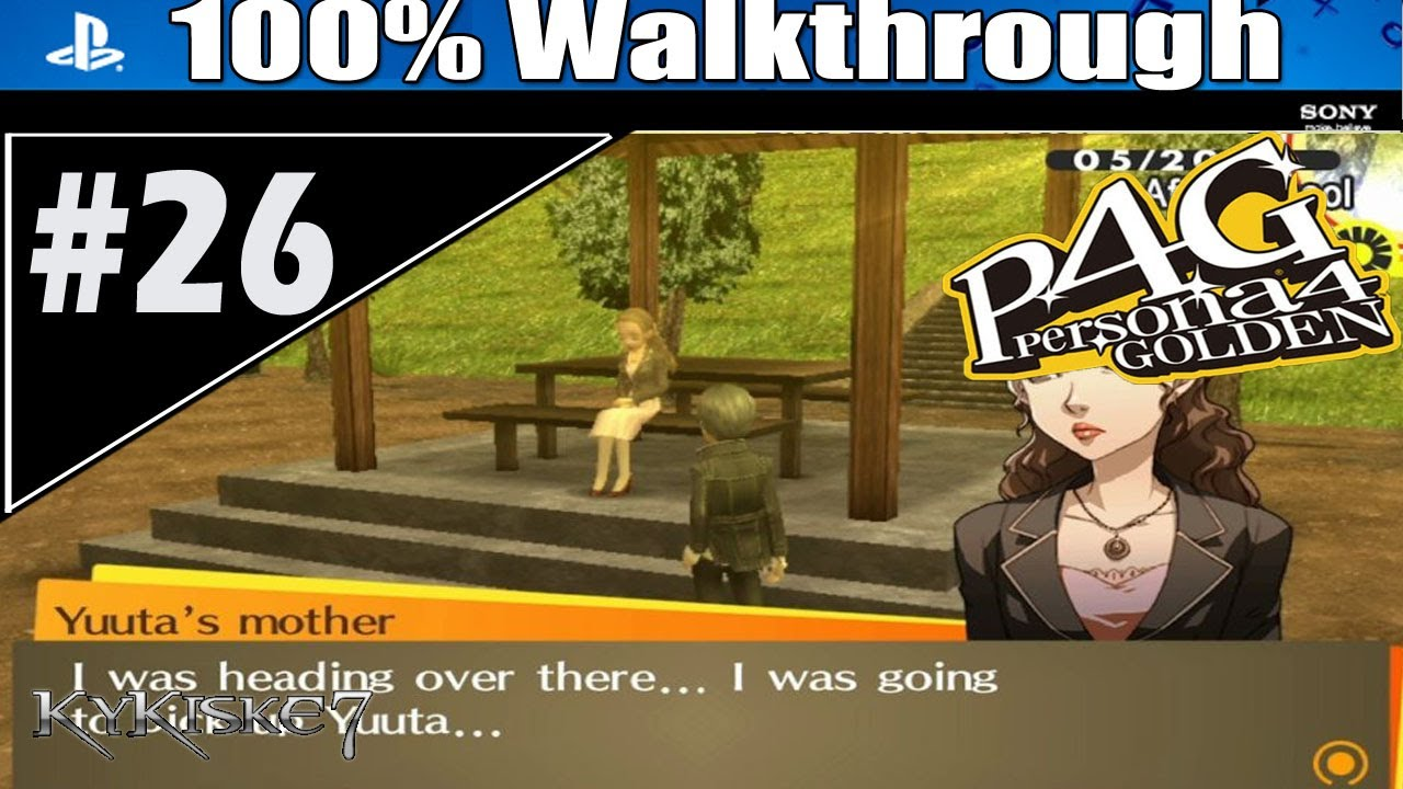Persona 4 dating nanako no fighting