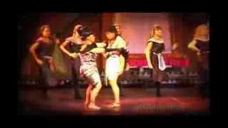 Ross Music Theatre - Joseph and the Amazing Technicolor Dreamcoat 2000
