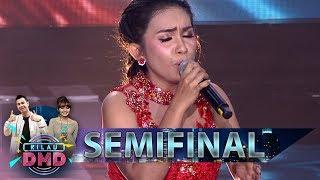 Semua Penonton Terhipnotis Oleh Selpi  [TUM HI HO] - Semifinal Kilau DMD (26/1)