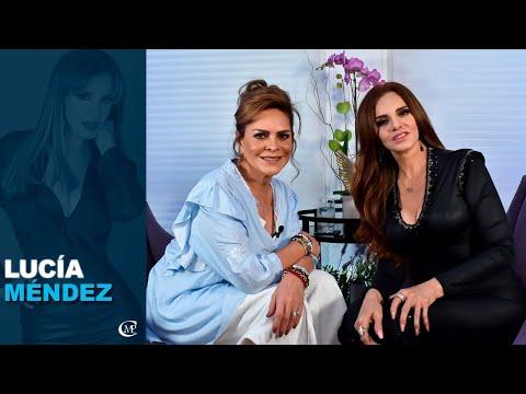 ¡LAS CONFESIONES DE LUCÍA MÉNDEZ!    #EnCasadeMara   Mara Patricia Castañeda