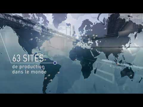 Download Clip corporate 2018 - Lesaffre