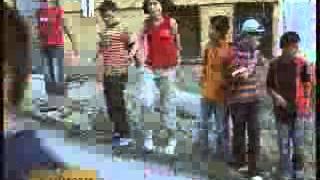Geleneksel Çocuk Oyunları - Tribom