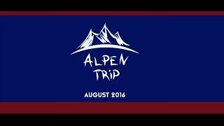 Ответы на вопросы по Alpen Trip