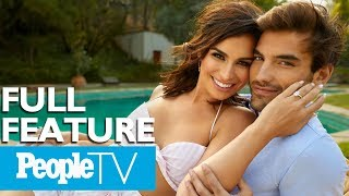 Ashley Iaconetti & Jared Haibon: Ready To Wed - Their Friendship, Proposal & More (2018) | PeopleTV
