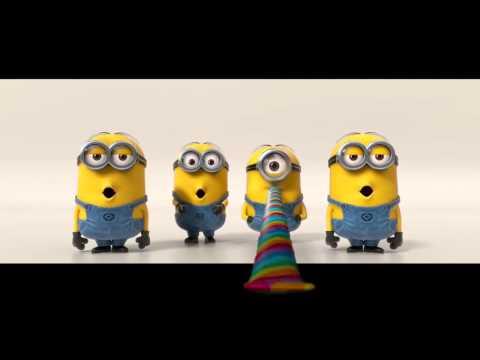 Minions Banana Song (short version)