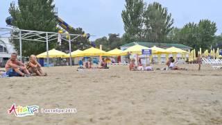 Анапа, центральный пляж, 1 октября 2015(Центральный пляж в Анапе 1 октября 2015 года, фотографии: http://www.anapakurort.info/forum/viewtopic.php?p=724545#724545., 2015-10-01T18:49:41.000Z)
