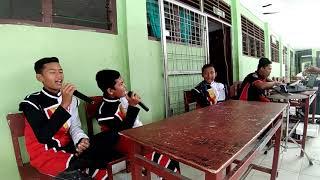 Asal Kau Bahagia - Percussion MB GIC MTsN Pematangsiantar
