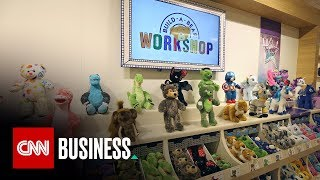 Build-A-Bear 'Pay your Age' promotion causes chaos