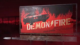 AC/DC - DEMON FIRE (OFFICIAL VIDEO TRAILER)